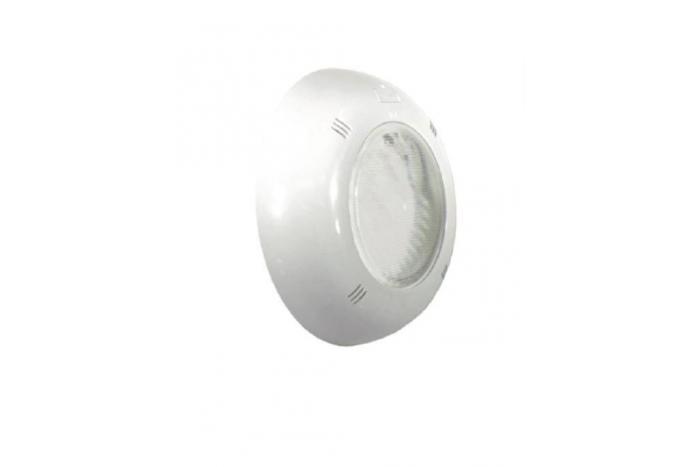 Lumiplus s-lim 1.11 luce rgb 1100 lumens 35w per piscina in cemento /flangia abs