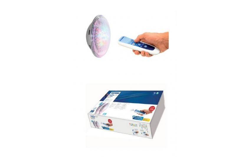 Lumi plus par56 1.11 rgb wireless kit 2