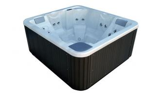 Vasche Spa idromassaggio Emotion Astralpool