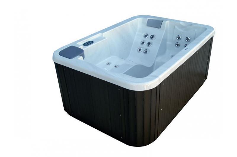 Vasche spa idromassaggio Equilibre Astralpool