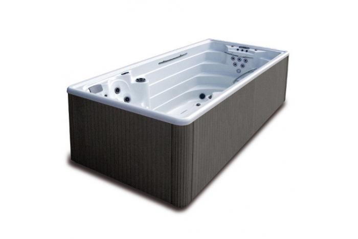 Vasche Spa idromassaggio MEDITERRANEA