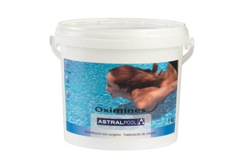 Oximines granulare 5 kg
