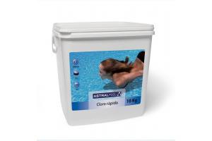 Pastiglie di cloro rapido 10 kg
