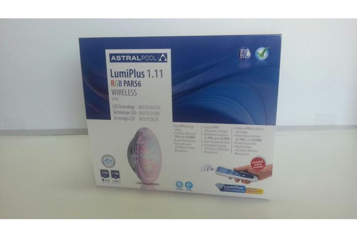 Lampada lumiPlus 1.11