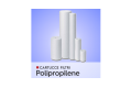 Cartucce in microfibra di Polipropilene