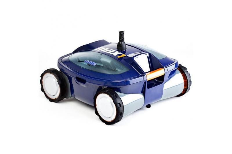 Robot pulitore per piscine max 1 astralpool fluidra - Pulitore per piscina ...