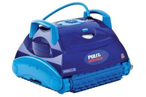 PULITORE PER PISCINA PULIT ADVANCE 3