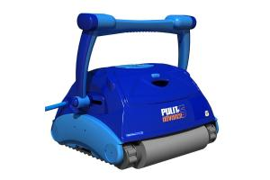 PULITORE PER PISCINA PULIT ADVANCE 5