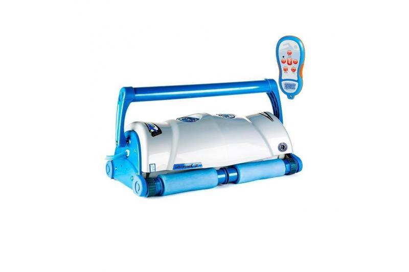Pulitore per piscine ultramax GYRO