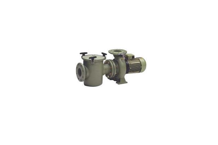 Pompa centrifuga Aral