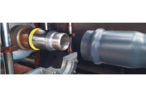 Tubo in pvc altapressione PN10