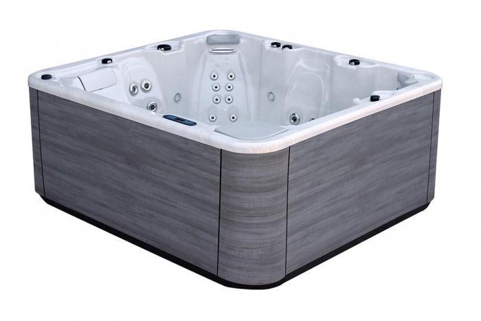 Vasca Spa idromassaggio Select Astralpool