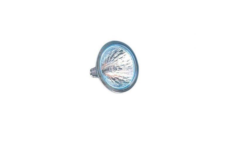 Lampada alogena alluminizzata 50w 12v per fari mini
