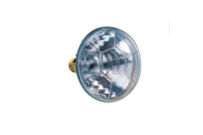 Lampada par 38 e-27 120w 24v