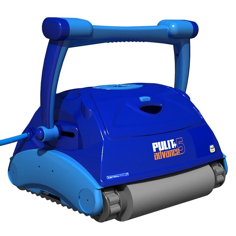 Robot piscina Pulit Advance 5 AstralPool