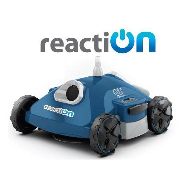 Robot per piscina Reaction CTX